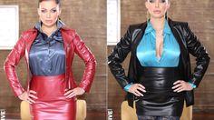Aletta Ocean Super Shiny Glam Fashionistas