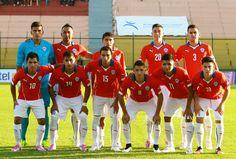 Equipo chileno