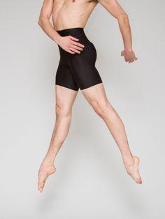 81dff7778a6 High Waist Dance Shorts - MENS – boysdancetoo. - the dance store for men