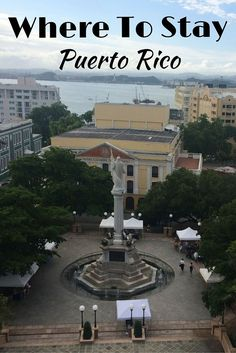 Date In Puerto Rico Places