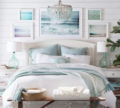 Pottery Barn Quilted Sham