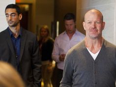 Chip Wilson is working with Goldman Sachs on how to fix the issues at lululemon Athletics.