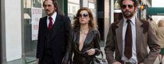 Nouvel extrait pour #AmericanBluff avec Bradley Cooper, Christian Bale et Amy Adams.
