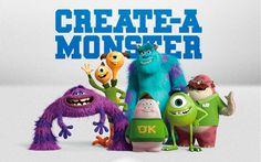 MU Create-a-Monster App #webdesign #inspiration #UI #Animation #HTML5 #Colorful #Design #Graphic design  http://www.awwwards.com/web-design-awards/mu-create-a-monster-app