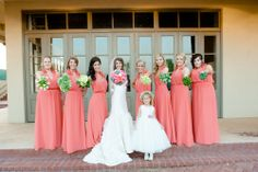 turquoise and coral wedding   Amanda and Jeremy (coral, succulent, turquoise, Peonies, hydrangea ...