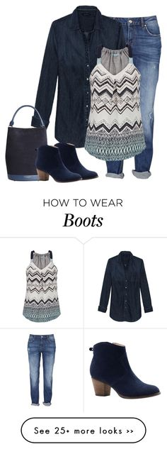"""Blue Suede boots"" by margaretkellogg on Polyvore featuring Burberry and maurices"
