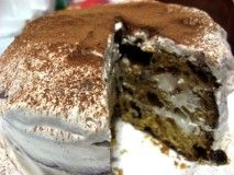 Gente de Villaverde: Receta de la Semana Tiramisu, Madrid, Ethnic Recipes, Food, Food Recipes, Tiramisu Cake, Meals