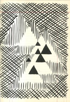 Michael Dopp Print 4 | Little Paper Planes