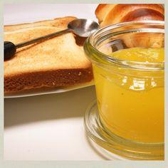 Tea Time Special: Orangenmarmelade