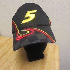 62519fb23b6 Mark Martin Racing Nascar Cap Hat Chase Authentics  5 Carquest Kellogg s   ChaseAuthentics  HendersonMotorsports