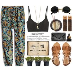 """Pretty in Phuket"" by ctodtims on Polyvore"