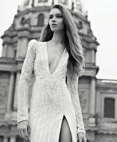 ZsaZsa Bellagio: Soft and Feminine Wedding Dress Collection