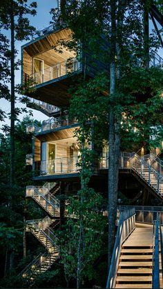Architecture Design, Cabinet D Architecture, Sustainable Architecture, Sustainable Design, Amazing Architecture, Design Architect, Contemporary Architecture, Sustainable Houses, Sustainable Environment