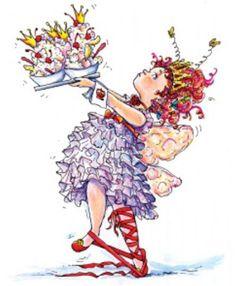Fancy Nancy Worksheets | Fancy Nancy Birthday Party