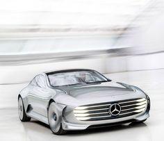 Photographs of the 2015 Mercedes-Benz Concept IAA. An image gallery of the 2015 Mercedes-Benz Concept IAA. Bugatti, Lamborghini, Ferrari, Gq, Transformers, Most Expensive Luxury Cars, Mercedes Concept, Mercedez Benz, Mc Laren
