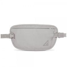 Pacsafe Coversafe X100 Anti-theft RFID Blocking Waist Wallet - $59.95 #RFIDblockingwaistwallet #travelsafe #waistwallet #waistpouch