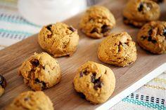 Pumpkin Chocolate Chip Cookies | CGH Lifestyle