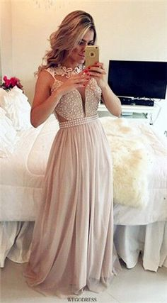My prom dress... Still don't have someone to take me but that's okay... ~ Gemma