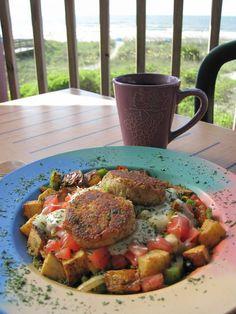 13. Coconut Joe's Beach Grill & Bar - 1120 Ocean Blvd, Isle of Palms, SC