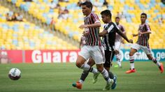 Portal Esporte São José do Sabugi: Sub-20 do Fluminense deixa campo aplaudido, mas em...