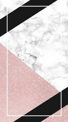 Wallpaper minimalista para celular Minimalist Wallpaper for Mobile Marble Iphone Wallpaper, Rose Gold Wallpaper, Iphone Background Wallpaper, Tumblr Wallpaper, Aesthetic Iphone Wallpaper, Cool Wallpaper, Mobile Wallpaper, Aesthetic Wallpapers, Glitter Wallpaper