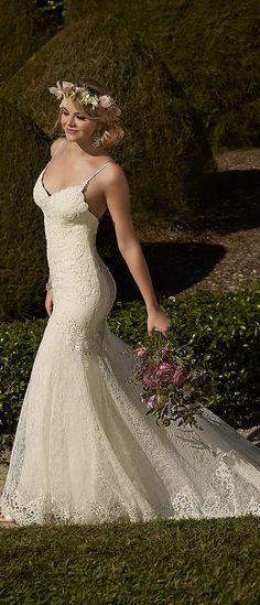 sexy mermaid vintage lace wedding dresses 2016 trends essense of australia