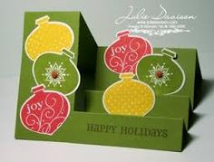 Image result for stampin up step cards