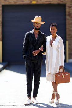 #sac similaire chez CetaelleCetalui www.cetaellecetalui.com  Source : http://stylecaster.com/fall-2015-street-style-new-york/ All the Best Street Style Outfits from Fall 2015 New York Fashion Week | StyleCaster