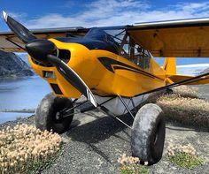 Stol Aircraft, Nitro Boats, Light Sport Aircraft, Bush Pilot, Bush Plane, Aviation World, Float Plane, Airplane Flying, Private Plane