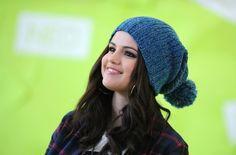 Selena Gomez - Selena Gomez Promotes Neo