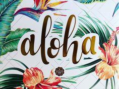 #glossyboxuk #art #artist #color #drawing #painting #aloha #flowers #summer #fashionblogger #styleblogger #beautyblogger Glossybox Uk, Neon Signs, Drawings, Artist, Flowers, Summer, Painting, Color, Summer Time