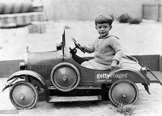 Buster Keaton - sein Sohn Joe (Joseph) Talmadge Keaton : Foto di attualitàs