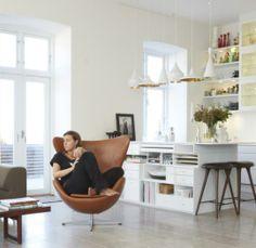 Sno inredaren Mijas eleganta stil i hemmet | Leva & bo | Heminredning Allt för Hus & Hem | Expressen