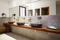 Spa bathrooms  Fiesta Grand Palladium Palace Ibiza Hotel