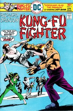 i wish i had known about this comic book when i was growing up!