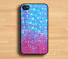 Sparkle+iPhone+4+Case+iPhone+4s+Case+iPhone+4+by+DreamZone,+$7.99