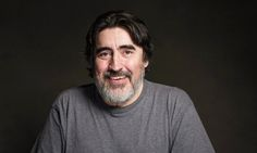 Alfred Molina: 'My mother and I had a few moments that were like the third act of Aida'