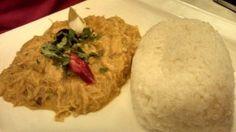 Ají de gallina / El Chalan - Paris 15 #péruvien (avis complet sur le blog)