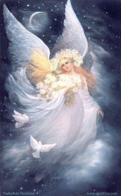 Image detail for -JUGANDO CON MIS ANGELES: ANGEL DEL ENTENDIMIENTO