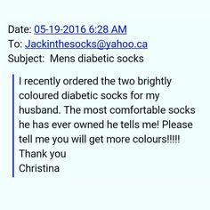 2d643fe44 Gentle Grip socks for men and women www.jackinthesocks.ca