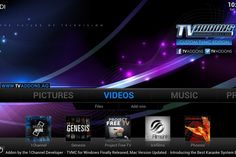 tvmc for stream hunting without ads and such