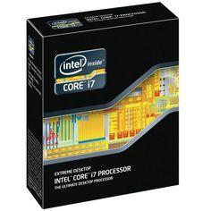 2LB9807 - Intel Core i7 i7-3960X 3.30 GHz Processor - Socket R LGA-2011
