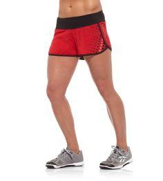 Reebok Women's Womens Reebok CrossFit Nano Speed Training Short Shorts | Official Reebok Store Colors: All