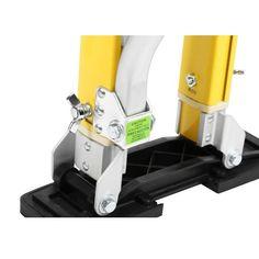 "Pentagon Tool Mag Pros Magnesium 18/""-30/"" Black Drywall Stilts Highest Quality"