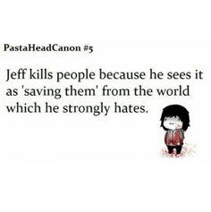 Jeff The Killer ~ Creepypasta