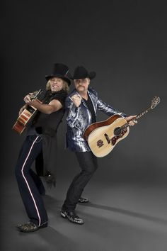 Big and Rich Bridgestone Arena George Jones Trbute Kinds Of Music, Music Love, Music Is Life, Live Music, Good Music, My Music, Country Music Artists, Country Singers, Everything Country