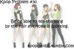 Kpop Problems Tumblr