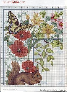 Схемы-2. Cross Stitch Collection 149025 (Личные)