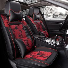 New Car Seat Cover,Universal Seat Cushion,Senior Leather,Car pad,Sport Car Styling,Car-Styling For Sedan SUV Free Shipping #Affiliate
