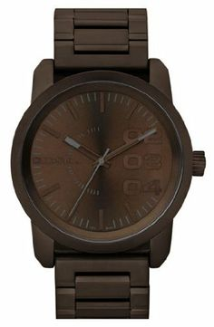 Diesel Dz1480 Not So Basic Basics Mens Watch Diesel. $145.00